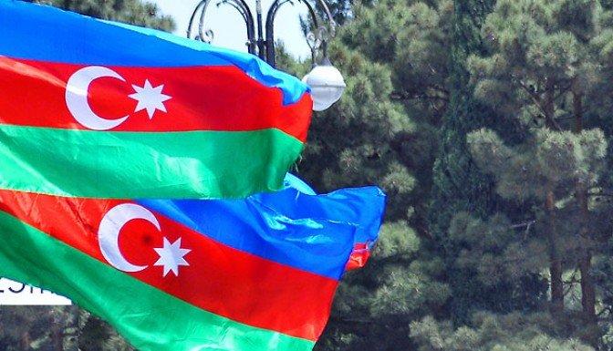 Azerbaycan Büyükelçiliğinden Soma'ya yardım
