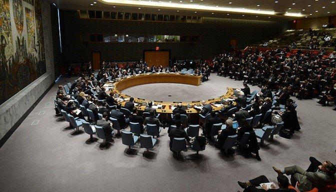 Suriye karar tasarısına dördüncü veto