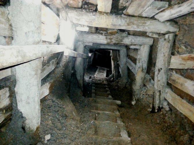 İtfaiye Maden Ocaklarını Denetledi