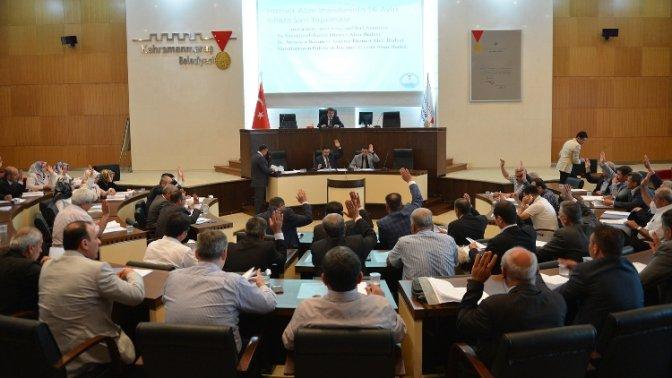KASKİ Genel Kurulu 28 Mayıs'ta Yapıldı