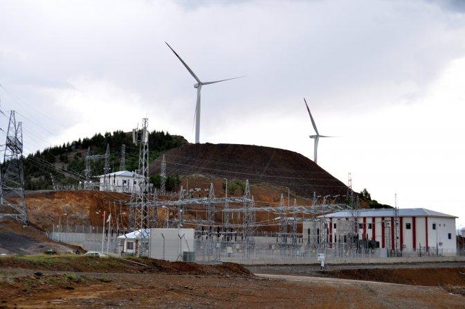 Rüzgar, Güneydoğu'yu enerji üssü yapacak
