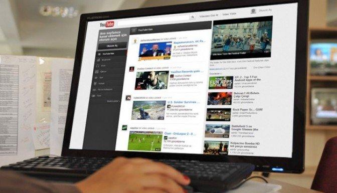 YouTube yasağı TİB'in sitesinden kaldırıldı
