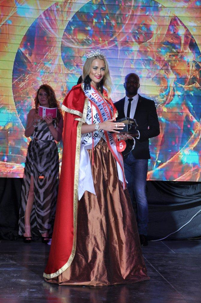 Miss Eurasia Güzellik Yarışması 2014