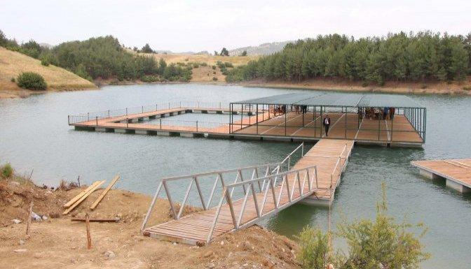 """""""Kahramanmaraş Su Sporları Merkezi Olacak"""""""