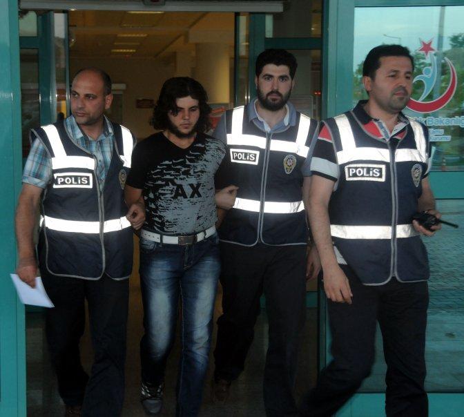 Kahramanmaraş'ta IŞİD üyesi yakalandı