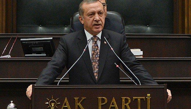 Başbakan'dan Balyoz ve 12 Eylül'e yorum