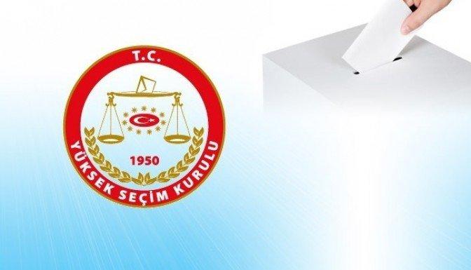 Cumhurbaşkanı seçimi seçmen sayıları belirlendi