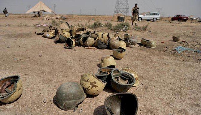 IŞİD'in saldırısında 49 Türkmen hayatını kaybetti