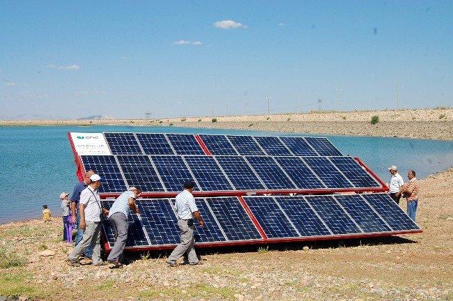 Mobil Güneş Panelleri Enerji Maliyetlerini Sıfırlayacak