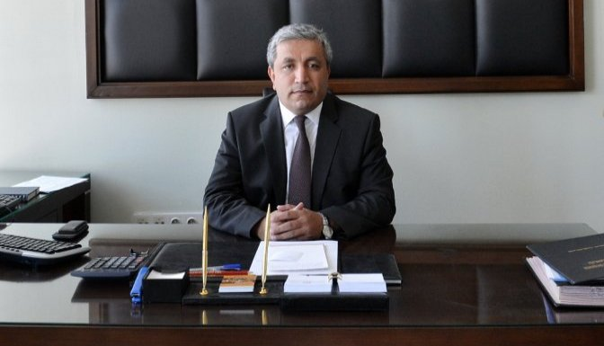 Çevre Koruma ve Kontrol Daire Başkanı Atandı