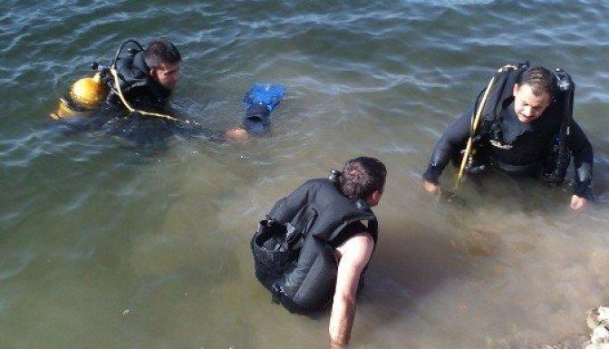 15 Yaşındaki Çocuk Baraj Gölünde Boğuldu