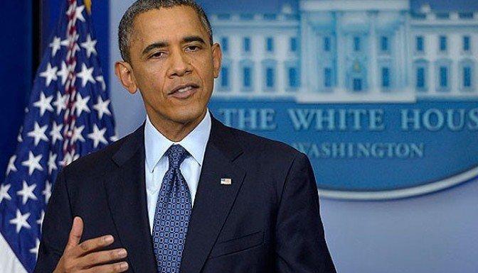Obama, tek başına hareket edecek