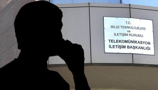 TİB'de yeni skandal: Sistemi çöktü, sesler kayıp!