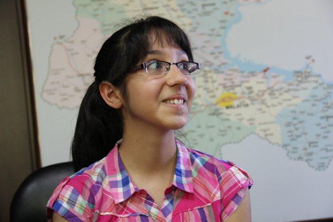 TEOG Türkiye Birincisi: Başarıyı düzenli çalışarak elde ettim