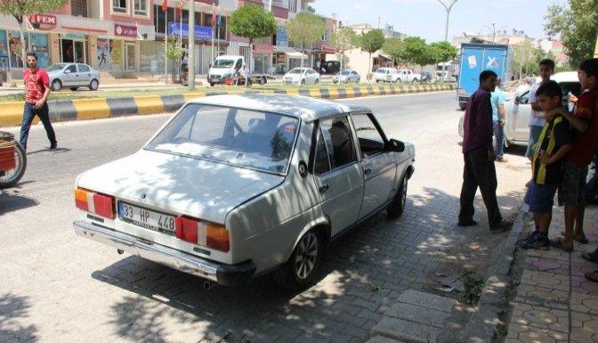 Pazarcık'ta 11,7 kilo esrar ele geçirildi