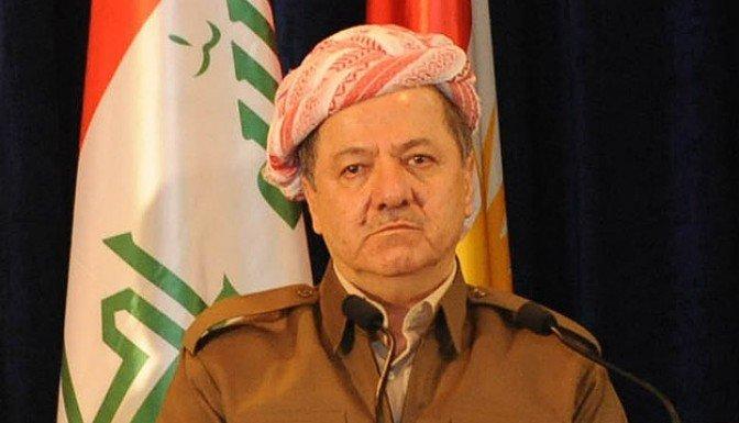 Barzani Maliki'siz hükümet istedi