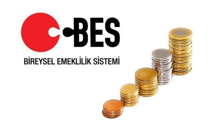 BES'te yaklaşık 30 milyar lira birikti