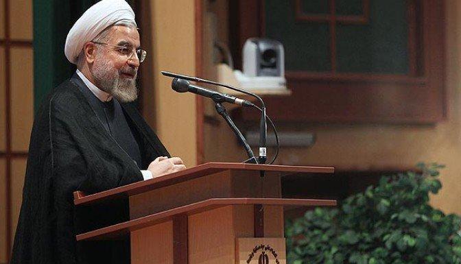 İran dünyayı sessiz kalmakla suçladı