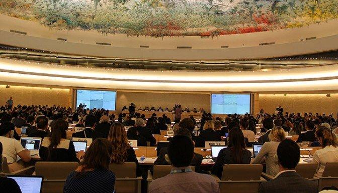 BM Gazze'yi özel oturumda ele alıyor