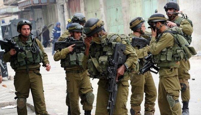 Hamas İsrailli subayı kaçırdı