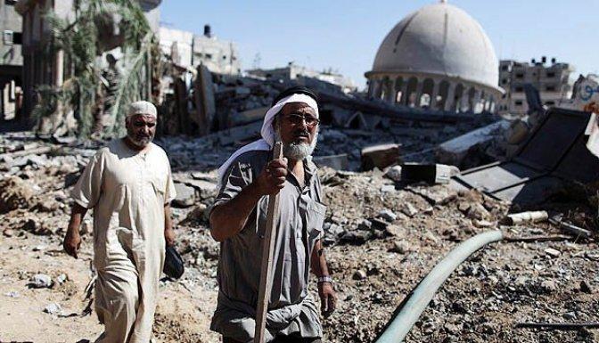 İsrail ateşkes alanını daralttı