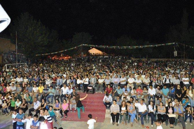 Nurhak'ta Kültür Şenlikleri