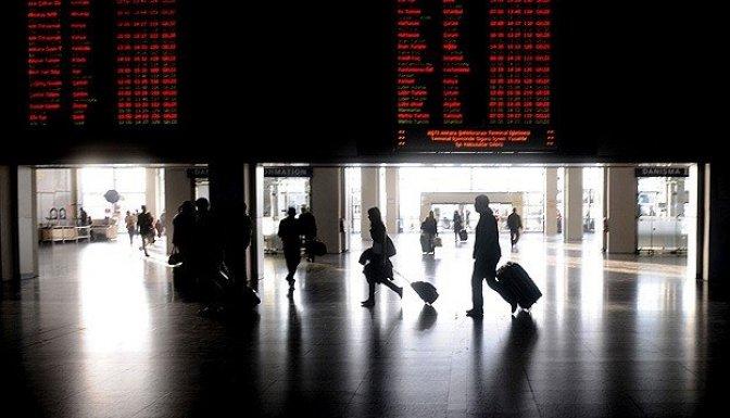 Tatil rezervasyonlarında seçim iptalleri arttı