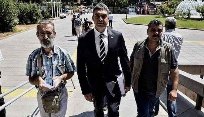 CHP'den Erdoğan ve Davutoğlu'na suç duyurusu!