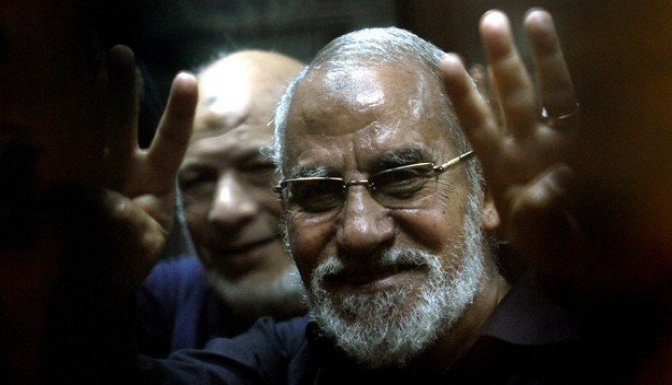 Mısır'daki idamlara müftüden olumsuz görüş
