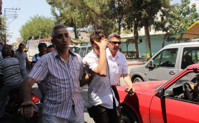 Suriyeli Gerginliği Devam Ediyor!