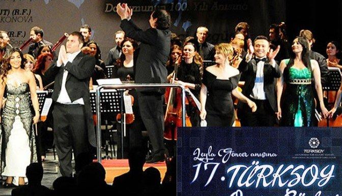 Operanın yıldızları Türkiye'ye geliyor