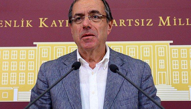 CHP'li Kart'ın başvurusunu Yargıtay reddetti