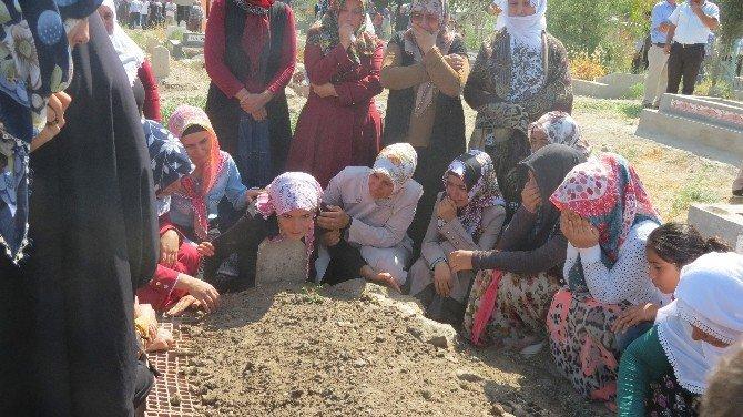 4 Çocuk Birlikte Ölüme Gitti, Yan Yana Toprağa Verildiler