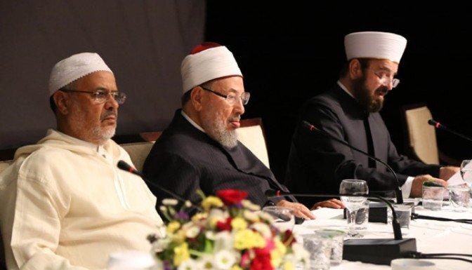 Müslüman Alimler IŞİD, Mısır ve İsrail'i kınadı!