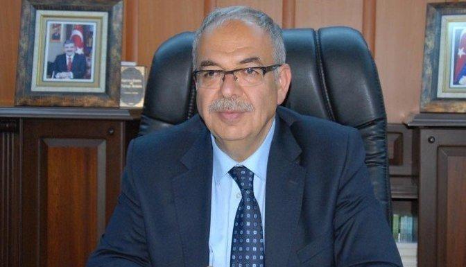 Belediye Başkanı Halktan Özür Diledi..