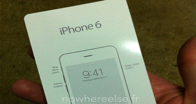 Yeni iPhone 9 Eylül'de geliyor!
