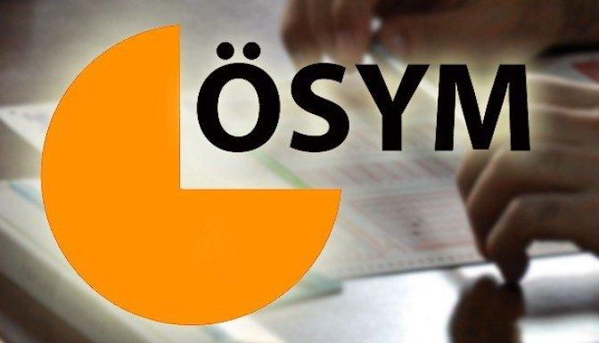 YDS giriş belgeleri bugün erişime açılacak