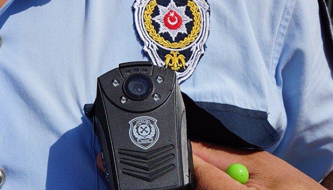 Trafikte 'mini kamera' uygulaması başladı!