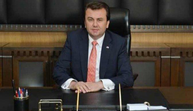 Başkan Erkoç'tan Eğitim-Öğretim mesajı