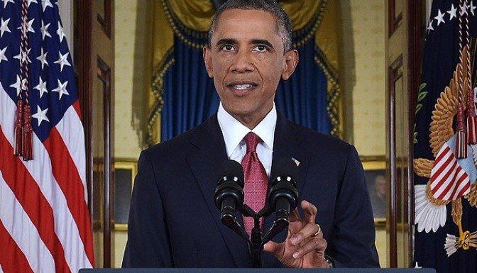 Obama itiraf etti,