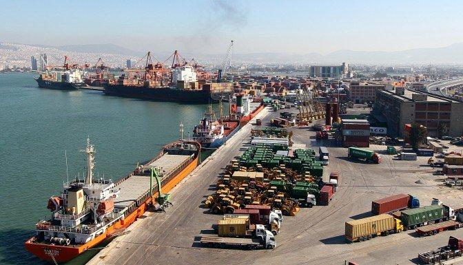Dış ticaret açığı yüzde 13,5 arttı!
