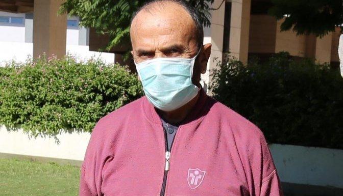 Karaciğer nakliyle kanseri yendi