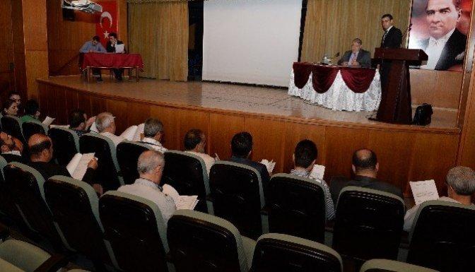 Onikişubat Belediyesi'nin bütçesi 130 Milyon Lira