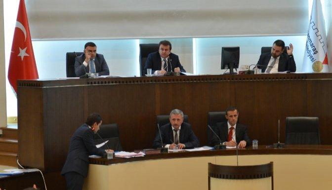 Büyükşehir Meclisi 15 Ekim'de(Bugün) Toplanıyor