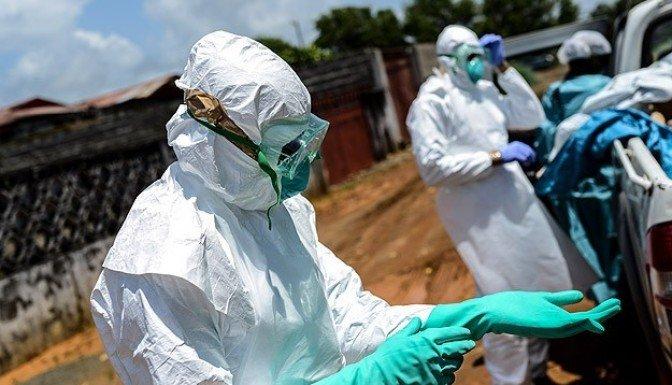 Sınır Tanımayan Doktorlar'ın Ebola başarısı
