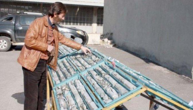 1 Milyar Ton Rezervli Madende Devir Hazırlığı!