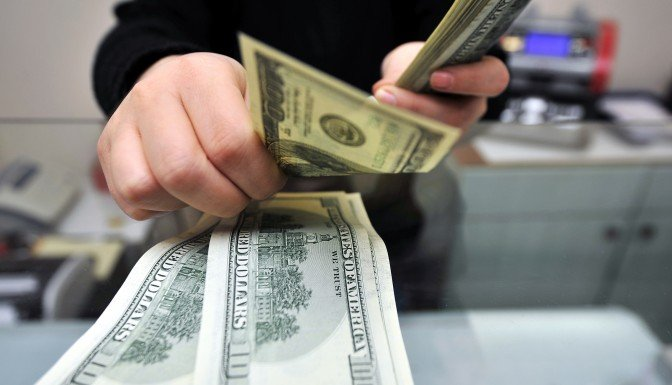 FED kararı öncesi dolar düşüşte!