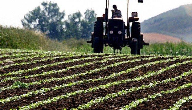 Tarım arazilerine dokunulmazlık!