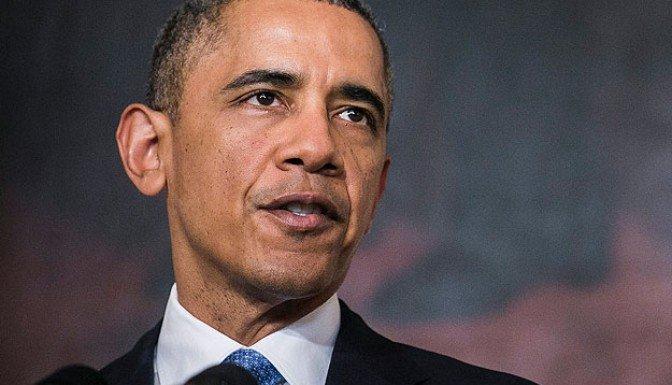 Obama Myanmar liderleriyle görüştü!