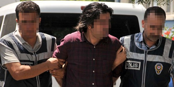 Öğretmene Cinsel İstismara 46 Yıl Hapis